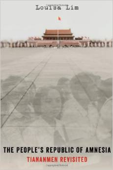 LL Book Tiananmen Revisited