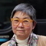 New York – Dinner with Margaret Ng, Barrister and former member of Hong Kong Legislative Council