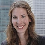Featured Young China Watcher – Michal Meidan, Director of China Matters
