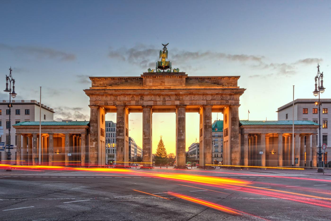 Berlin Flickr