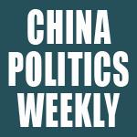 China Politics Weekly – April 20-27, 2015