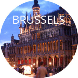 YCW Brussels Is Recruiting For A New Director