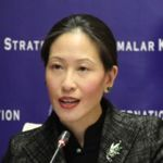Berlin – 'China's Growing Role in the Middle East: New Opportunities for Cooperation with the U.S. and the EU?', Christina Lin of MERICS