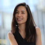Featured Young China Watcher – Julia Voo: Deputy Head of Policy, UK Trade & Investment, British Embassy Beijing