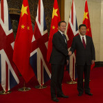 """Brexit: """"Lose-Lose"""" Outcomes for China's Relations with the UK and EU"""
