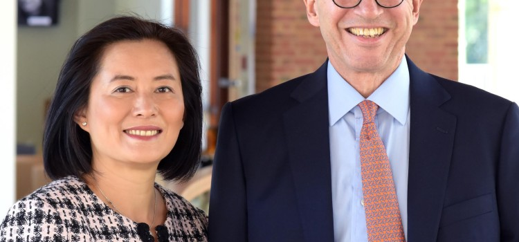 San Francisco – Cross-Strait Dilemmas: U.S.-China-Taiwan Relations in an Age of Evolving Identities with Syaru Shirley Lin, Harry Harding [Monday, October 17]