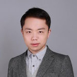 Featured Young China Watcher – Eric Mu: Founder of Sinohash