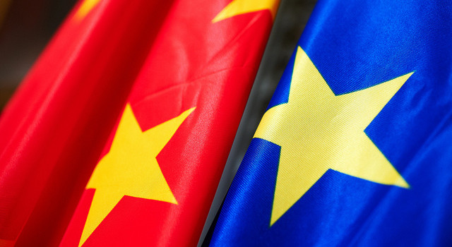 The G20 Summit: Time to Step Up Sino-European Cooperation
