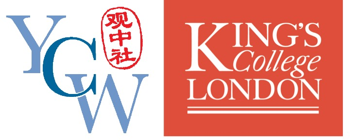 YCW Lau joint logo
