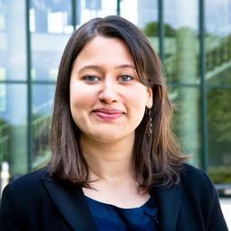 Berlin – Rising Competitors: India and China  with Garima Mohan [Thursday, November 16]
