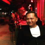 London – Changing perceptions of Chinese cuisine & the relationship between gastronomy and soft power with Alan Yau [Tuesday, July 03]
