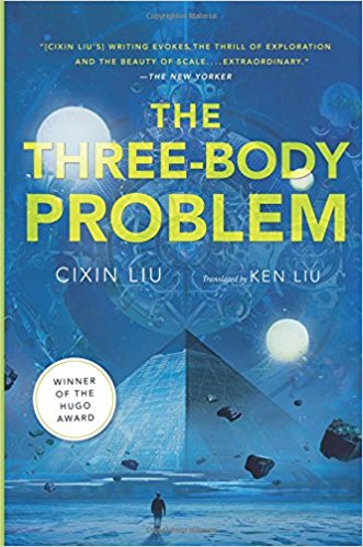 The Three-Body Problem - Liu Cixin (Transated by Ken Liu)
