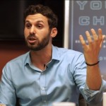 """New York – YCW NY: Zak Dychtwald – """"Jiu Ling Hou: Exploring the Lives of Chinese Millennials  """" (Tue, Aug 7th  ) with Zak Dychtwald [Tuesday, August 07]"""