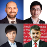London – Demystifying Blockchain in China and Beyond – A Force of Transformation in the Country's Digital Economy
