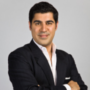 Voices on China – Dr Parag Khanna: Global Strategy Advisor and Founder of FutureMap