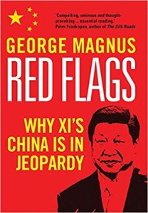 george magnus why xi's china is in jeopardy