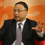 Beijing – 'Posturing or Policy? China's Foreign Relations Under Xi Jinping' with Zhu Feng, Deputy Director of the Peking University Center for International Studies