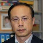 Shanghai – 'A European Turn in Chinese Foreign Policy?' with Chen Zhimin, Fudan University