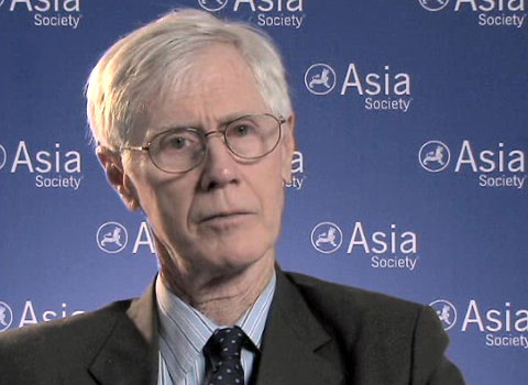 Introducing YCW San Francisco – 'The Burden of Dreams: China's Search for Wealth and Power' with Orville Schell, Director of the Center on U.S.-China Relations, Asia Society