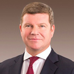 Hong Kong – 'The Rise of China's Energy Giants: A 21st Century Story' with Tom Deegan, Sidley Austin LLP