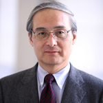 Berlin – 'Sources of Tension Between Japan and China: Why Historical Perceptions Matter' with Fumiaki Kubo, A. Barton Hepburn Professor of American Government and History at the University of Tokyo
