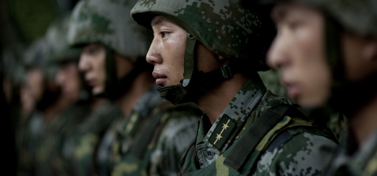Partner Post – China's Evolving Fight Against Terrorism: What Changes After Paris