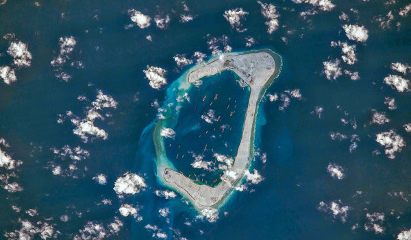 The Appeal of Nationalism: Explaining China's Assertiveness in the South China Sea