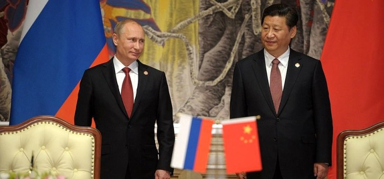 Views from the Ground: The Sino-Russian Relationship