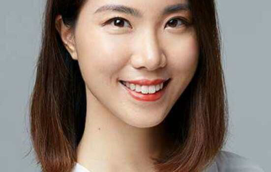 YCW BJ Mentor Feature: Peggy Tse on Sharing