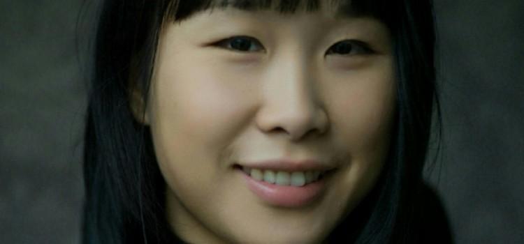 """Beijing – Panel Discussion: """"Women on China"""" with Joanna Chiu, Yajun Zhang, Biyi Feng [Joanna Chiu, Yajun Zhang and Biyi Feng]"""