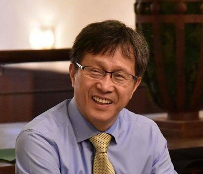 Berlin – Present and future state of Cross-Strait relations with Prof. Dr. Jhy-Wey Shieh, Representative of Taiwan   [Thursday, July 26, 2018]