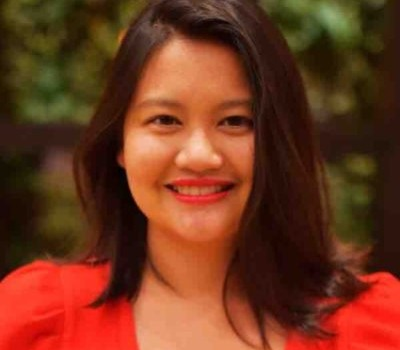 New York – Dinner Discussion: China and Leaning In – Opportunities Technology Is Creating for Women with Virginia Tan [Friday, May 19]