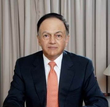 Singapore – China's BRI Projects and Its Implications for the Global Economy by Mr. Yaseen Anwar (Wednesday, 19 Dec)