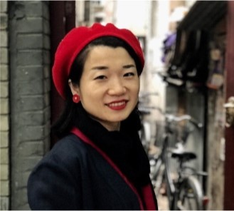 London – Under Red Skies: The Life and Times of a Chinese Millennial with Karoline Kan (Fri, 31 May)