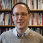 Berlin – The Struggle for Democracy in Mainland China. Sharp Power and its Discontents with Dr. Andreas Fulda (Nottingham University)   [Friday, November 22, 2019]