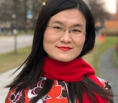 Voices on China – Yangyang Cheng, Research Associate at Cornell University and Columnist at SupChina