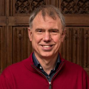 Voices on China — Hans van de Ven, Director of Studies in Asian and Middle Eastern Studies at St Catharine's College, University of Cambridge