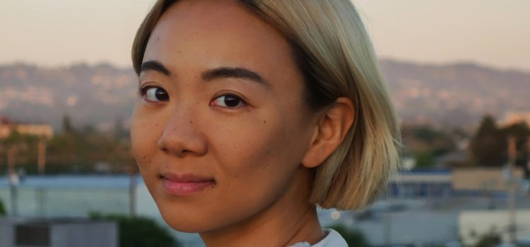 Voices on China — Xiaowei Wang, Creative Director at Logic Magazine