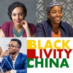 Webinar Replay: Africa-China Relations in Motion