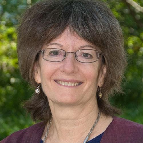 Judith Shapiro