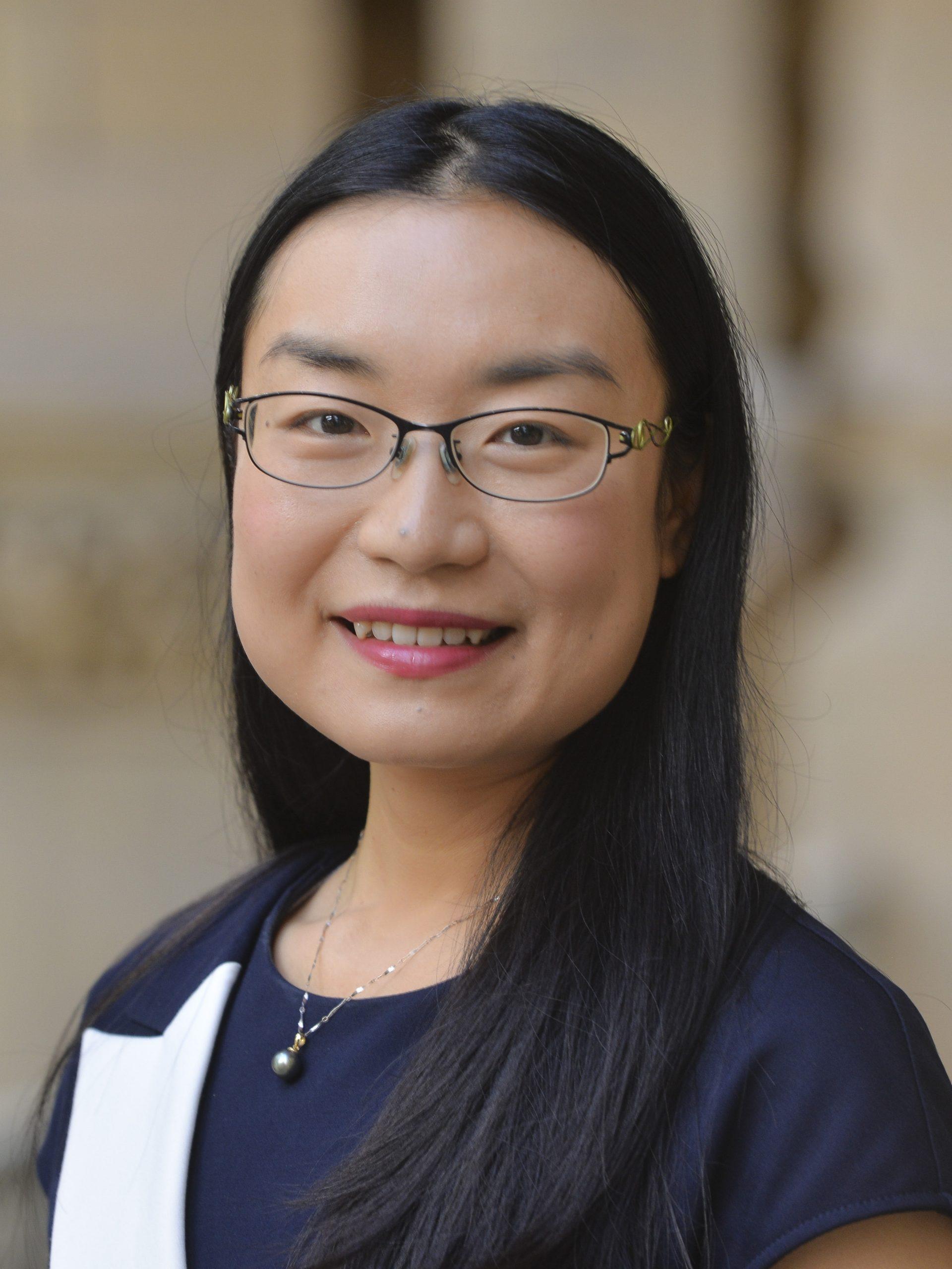 Ketian Vivian Zhang