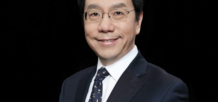 The Era of Artificial Intelligence with Kai-Fu Lee