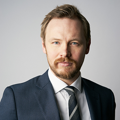 Björn Jerdén