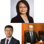 London — The future of law and the Belt and Road Initiative — what next?