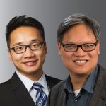 Voices on China – Victor Shih and Young Yang, UC San Diego