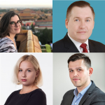 Europe – V4 Series online debate: Navigating the US-China rivalry in Central and Eastern Europe
