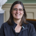 Voices on China – Dr. Nicole Newendorp, Harvard University