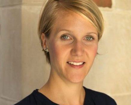 Voices on China – Silvia Lindtner, Center for Ethics, Society, and Computing